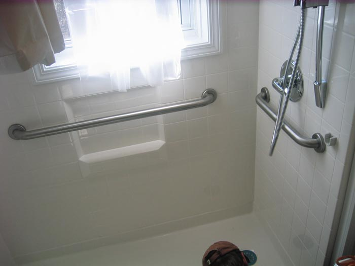 Grab Bars | Accessibuilt, Inc.